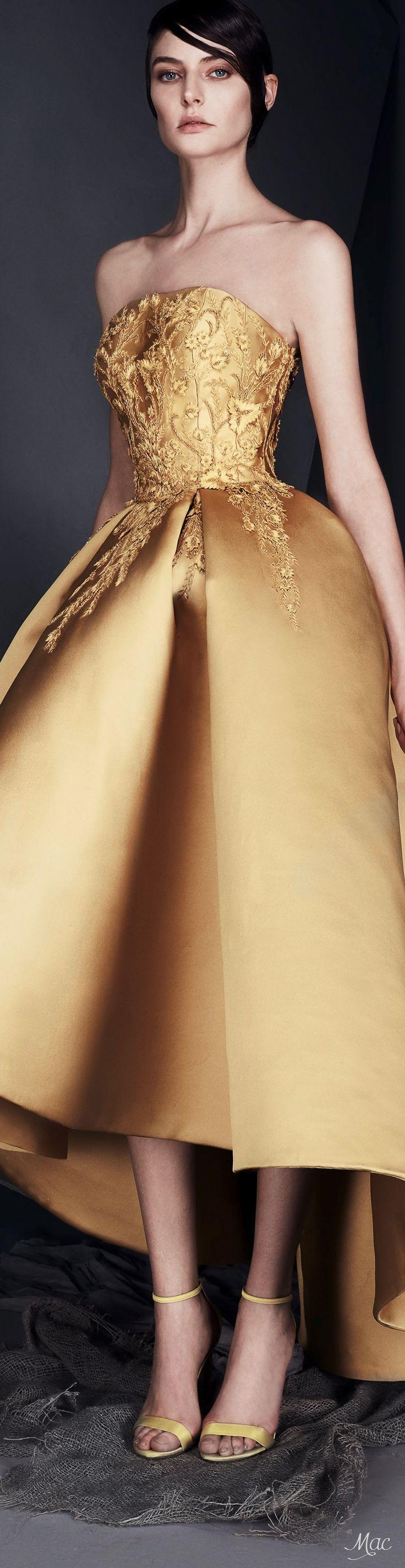 Spring 2017 Haute Couture Ashi Studio