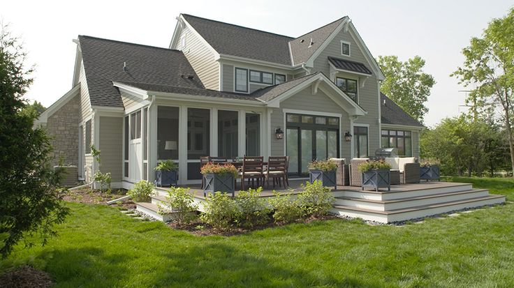 Learn easy ways to create a cohesive look with your landscaping.
