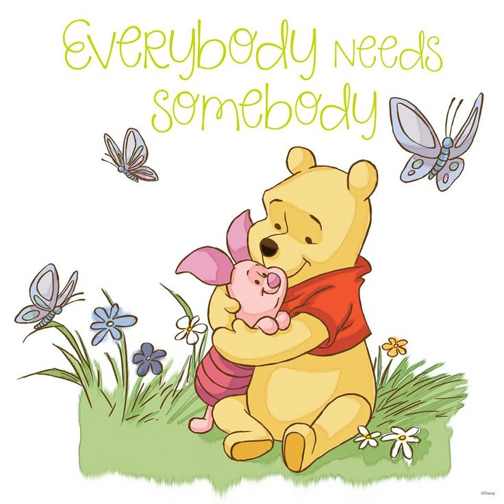 Piglet And Winnie The Pooh Quotes: Cute Winnie The Pooh,Winnie The