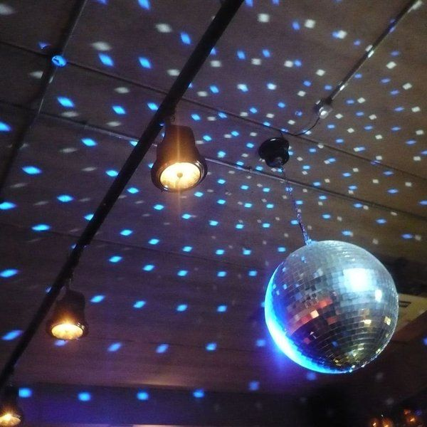 """Check out """"They Called It Disco V.15"""" by WuaKeeN on Mixcloud"""