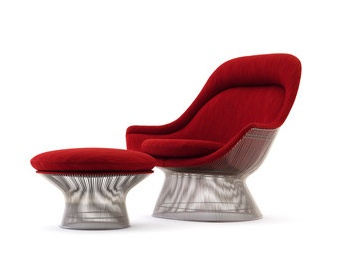 #knoll #fauteuil