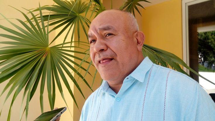 Cuerpos de inteligencia deben tomar el control de Chilpancingo: Adrián Alarcón