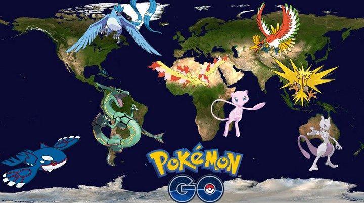 10 Rahasia Main Pokemon Go yang Jarang Diketahui | Kabarmaya.co.id