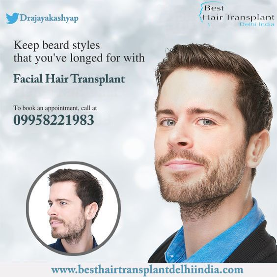 best facial hair transplant surgeon, beard transplant Delhi, moustache hair transplant, eyelashes transplant surgery, hair transplant surgeon, hair loss treatment, best hair transplant clinic