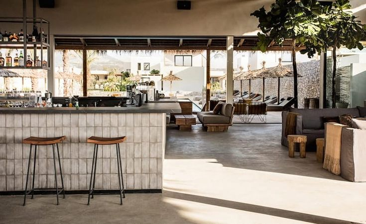 Casa Cook Kos Resort Hotel Design, Greece - Mastrominas ARChitecture - Annabell Kutucu (22) • Design. / Visual.
