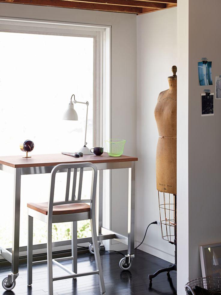32 best Workspace images on Pinterest  Cubicles Desks