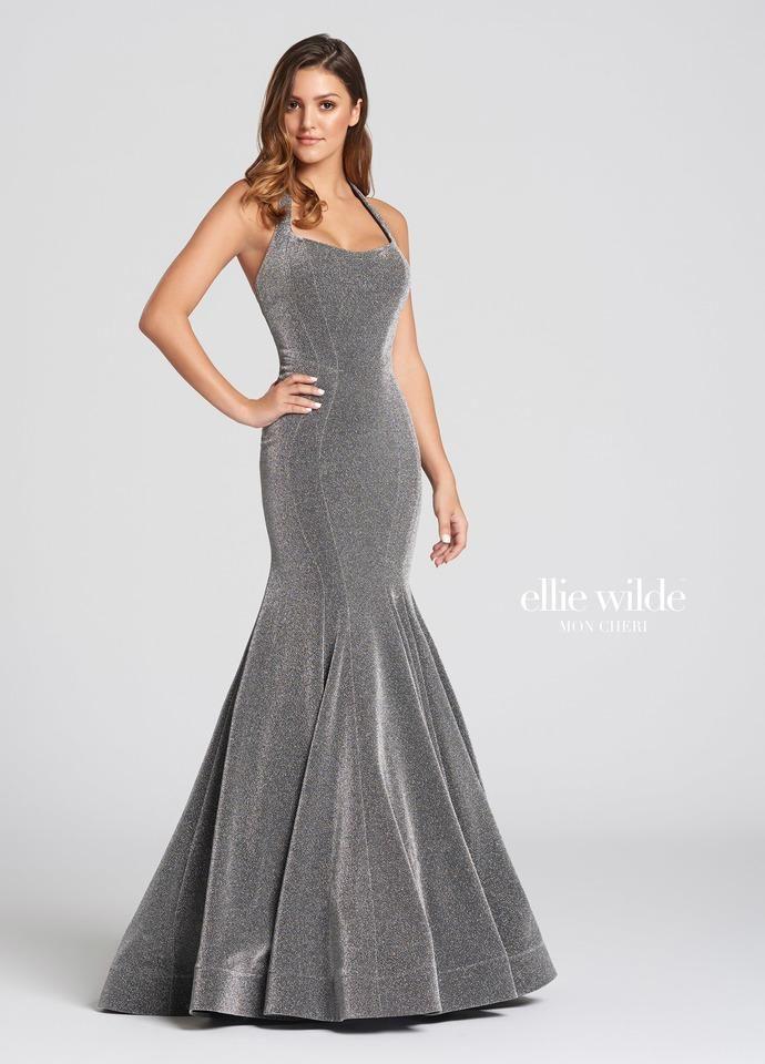 Ellie Wilde - EW118101 - All Dressed Up, Prom Dress