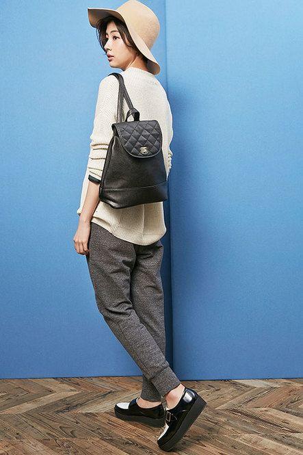 快適さ重視したコーデ❤︎旅行用ファッションのアイデア☆