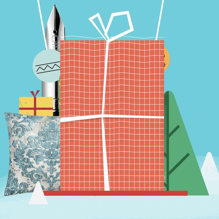 Новогодние подарки: что говорят правила этикета :: Шопинг :: Гид :: РБК.Стиль