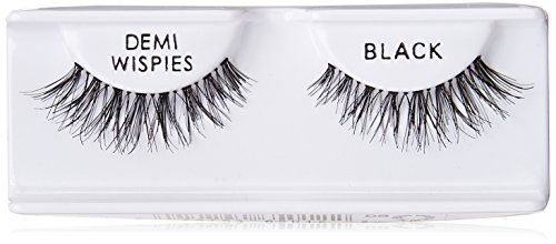 Best price on Ardell Natural Lashes, Demi Wispies Black, 6-Count  See details here: http://bestmakeupopinion.com/product/ardell-natural-lashes-demi-wispies-black-6-count/    Truly the best deal for the inexpensive Ardell Natural Lashes, Demi Wispies Black, 6-Count! Look at at this budget item, read customers' comments on Ardell Natural Lashes, Demi Wispies Black, 6-Count, and order it online without missing a beat!  Check the price and Customers' Reviews…
