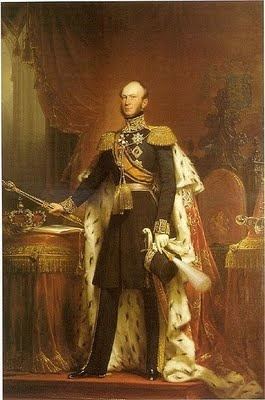 Royal Portraits: Willem II, King of the Netherlands ...  Royal