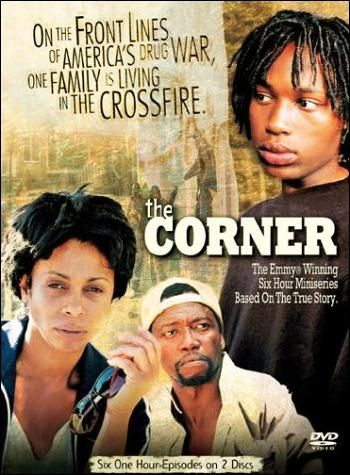 Miniserie 6 capítulos ( previo a The Wire ) Críticas de 'The Corner (TV)' (2000) - FilmAffinity