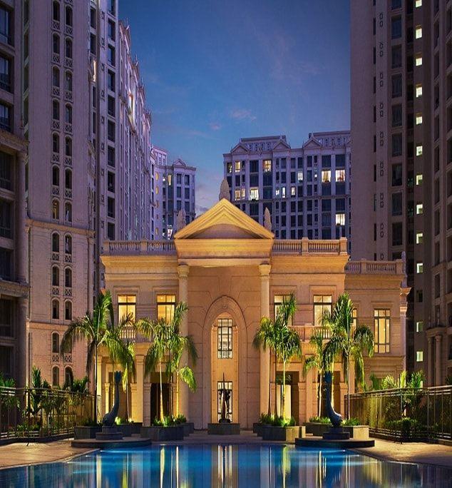 Hotels Near Hiranandani Gardens Powai Mumbai
