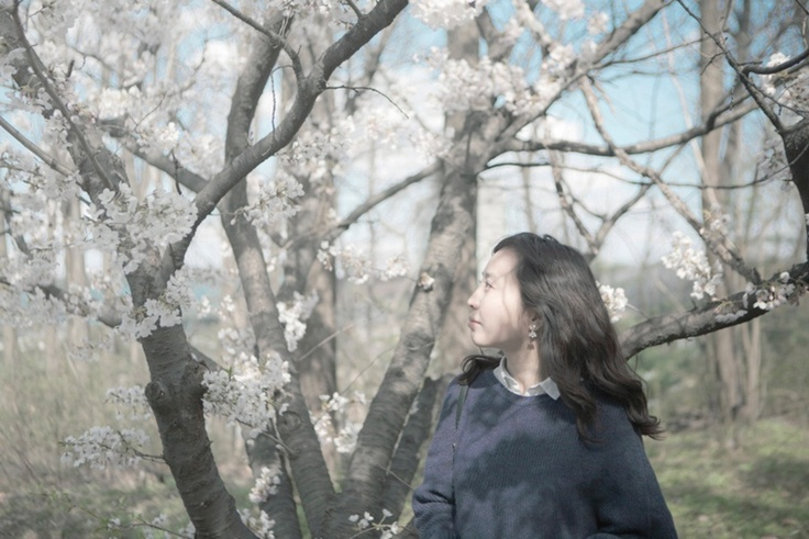 너는 나의 봄이다.