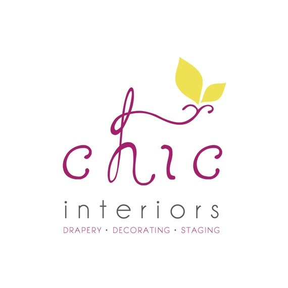 Logo design for Chic Interiors