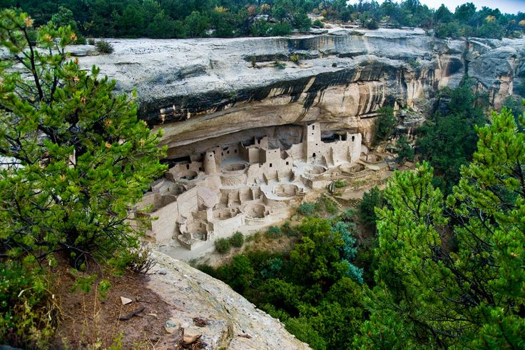 10 Amazing Experiences in Mesa Verde National Park