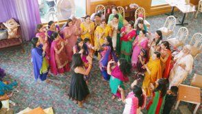 An Amazing Punjabi Wedding some beautiful details.