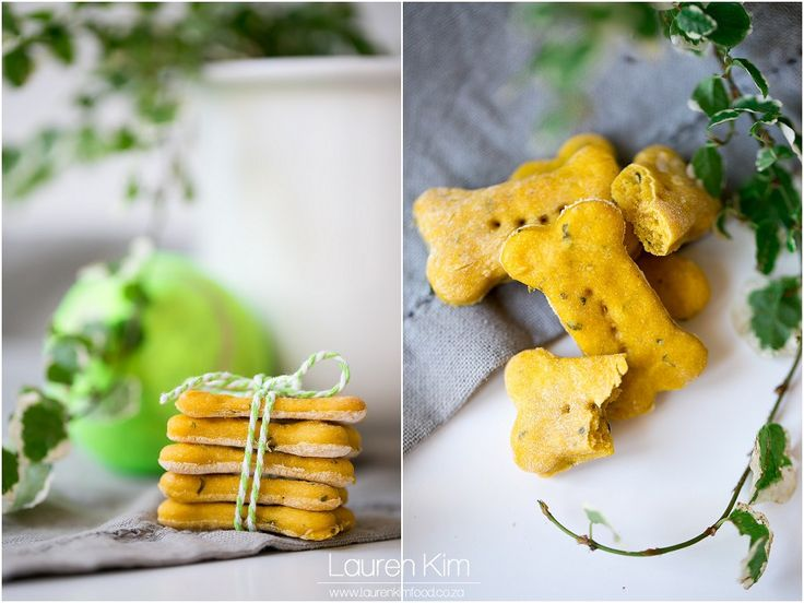 Healthy dog treats with no sugar and parsley to freshen their breathe. Dog treats that have healthy ingredients and not full of salt or sugar
