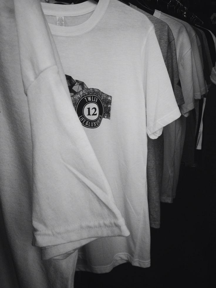Upcoming clothing brand #Twllv