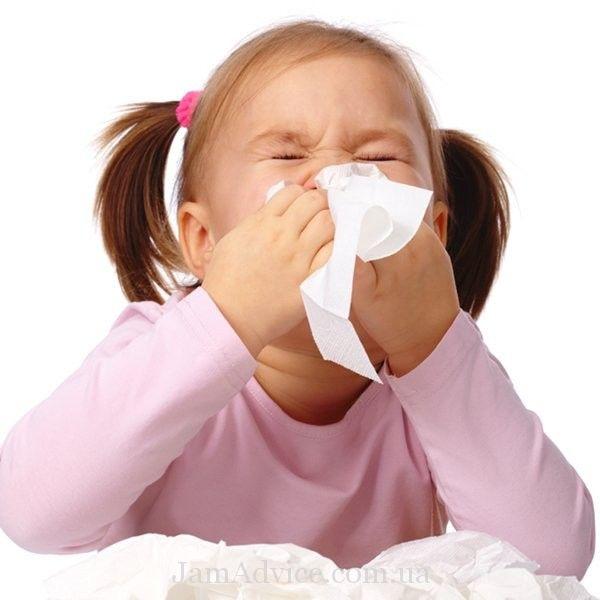 Быстро вылечить насморк у ребенка очень просто!