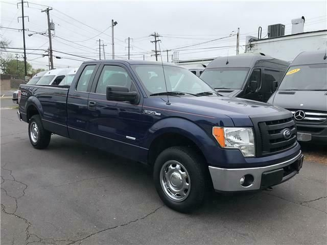 Ebay Advertisement 2012 F 150 Xl 2012 Ford F 150 Extended Cab 4x4
