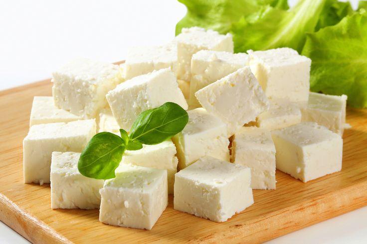 Ako si vyrobiť domáci balkánsky syr za zlomok ceny? - To je nápad!