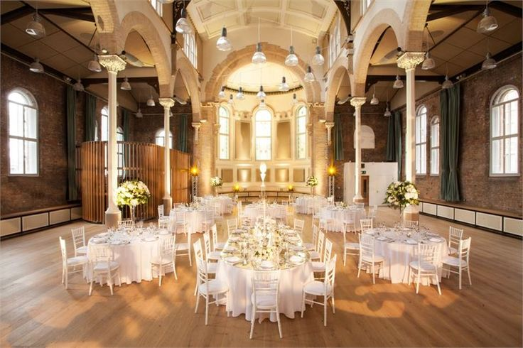 Halle St Peter Wedding Venue - keep in mind hitched.co.uk for tonnes of UK wedding planning info