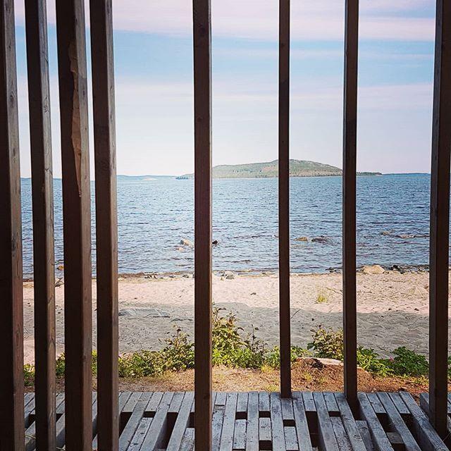 A View From Motte By The Beach At Halviken Arknat Motte Matlundbilder Naturephotography