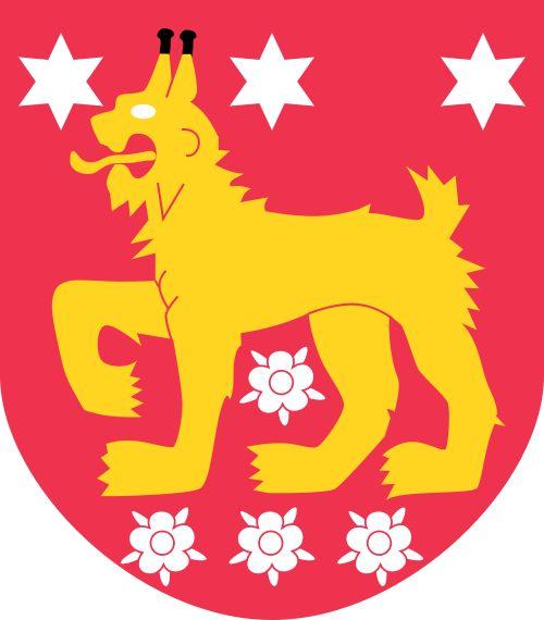 Region of Tavastia Proper, Finland, Capital: Hämeenlinna #TavastiaProper #Hämeenlinna #Finland (L3252)