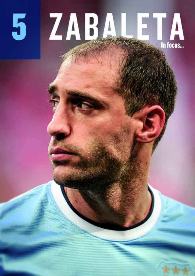 City v Spurs supplement cover
