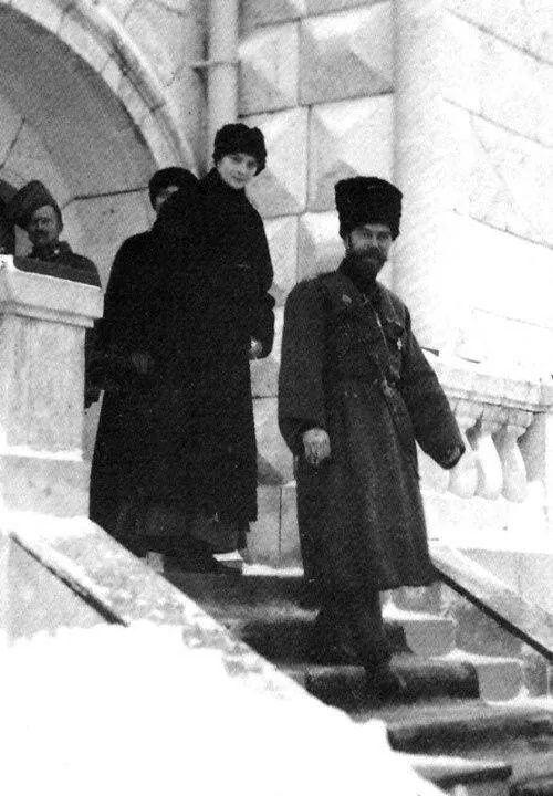 Tsarism- Rasputin ( History )?