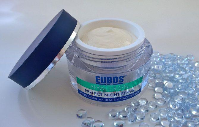 EUBOS HYALORON perfect night repair