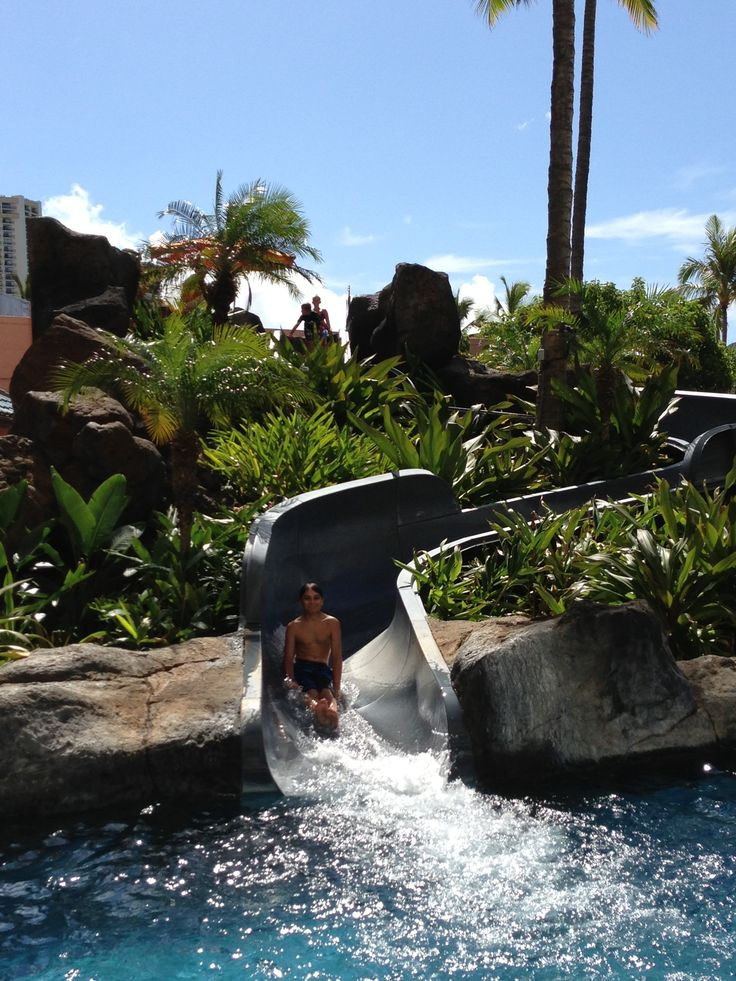 Sheraton Waikiki - A Bustling Hotel in the Heart of Waikiki. Read the full review on TravelMamas.com
