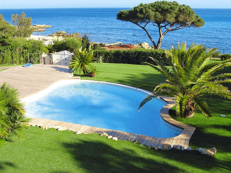 ferienhaus südfrankreich cote d azur nizza cannes st tropez urlaub holidays jetset glamour pool house hotel style frankreich france french riviera formel 1