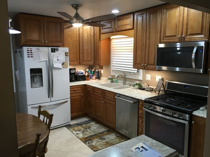 Fast Kitchen Cabinets Part - 44: RTA #Kitchen Cabinets #Remodeling By Lily Ann #Cabinets HAPPY #CUSTOMER  #FEEDBACK: I Was Pleased In Every Way In Regards To Dealing With Lily Ann,  ...