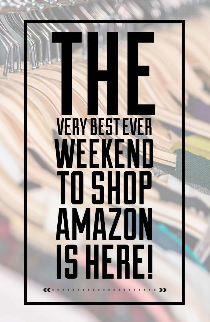 Your One Stop Shop For All Your Holiday Shopping Even Canadians Can Take Advantage Of Amazing Black Friday D Black Friday Shopping Black Friday Deals Shopping