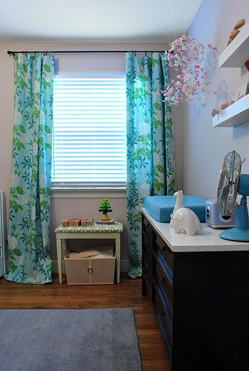 An Easy Ikea Hack: Bookcase To Wood-Wrapped Changing Table   Young House Love