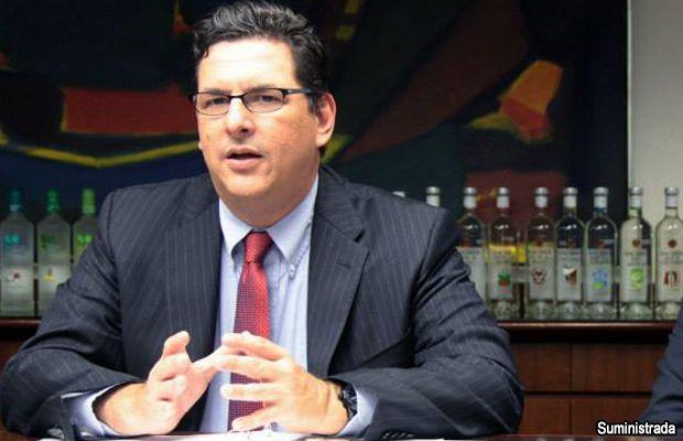 Director de PRIDCO presenta avances de desarrollo económico
