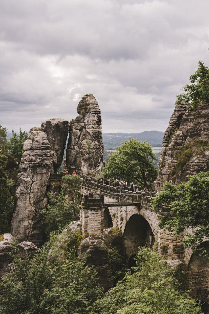 Elbsandsteingebirge s chsische schweiz