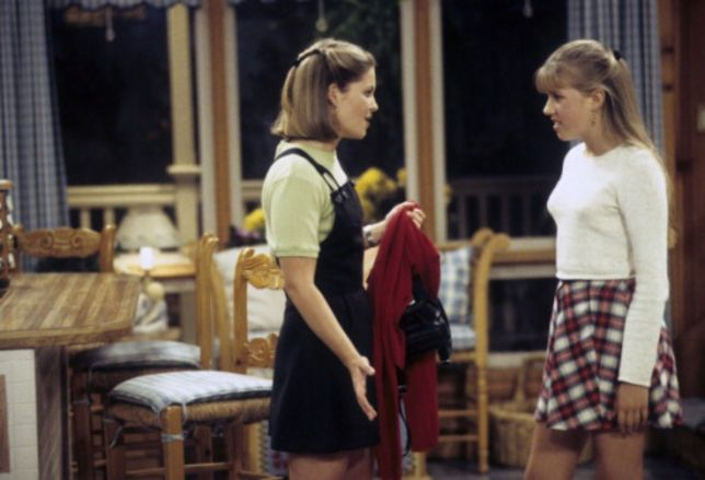 12 Fashion Moments from 'Full House' | NYLON