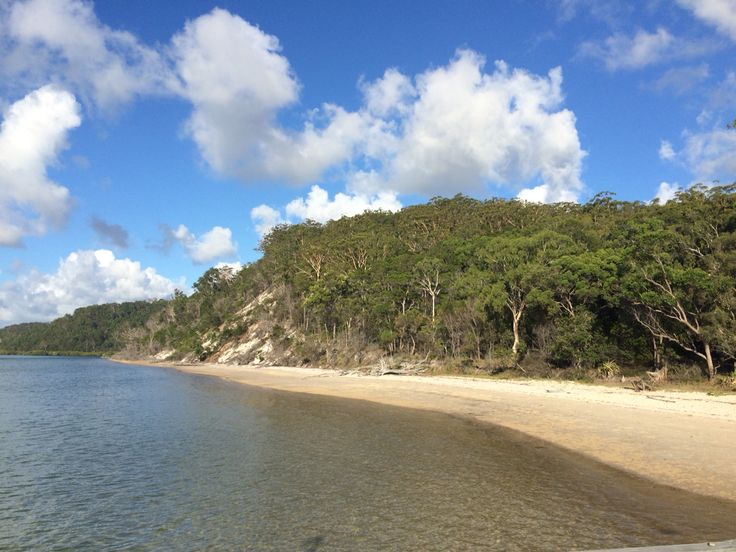 Fraser Island 01.01.15