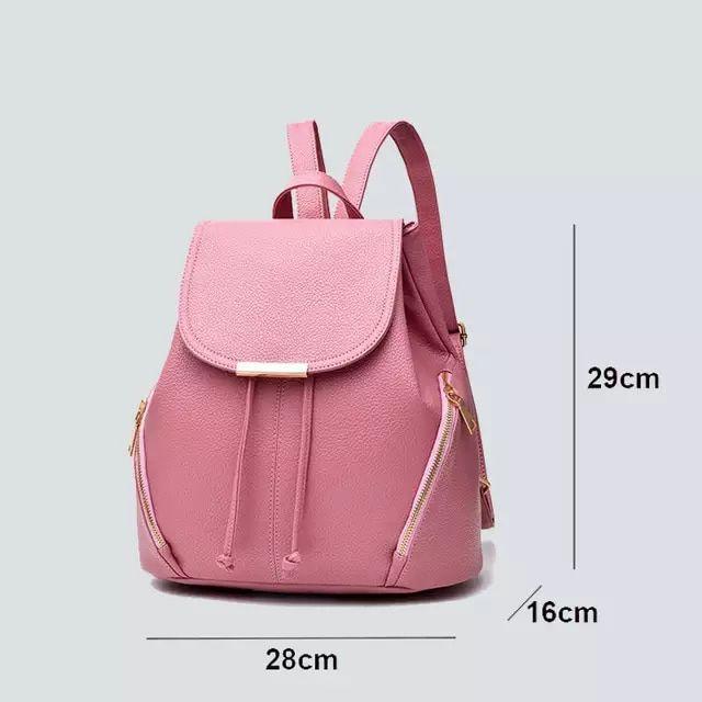Pin en mochilas