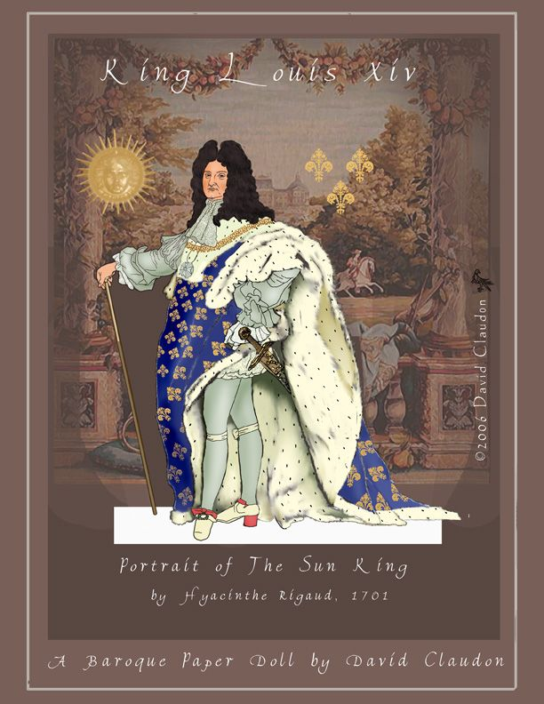 king louis xiv essays Dbq question louis xiv declared his goal was one king, one law, one faith analyze the methods the king used to achieve this objective and determine if he.
