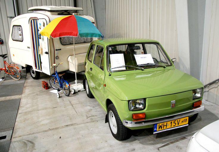 Fiat 126p '1978