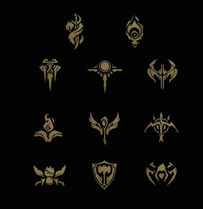 Icon Concepts (Leagu...