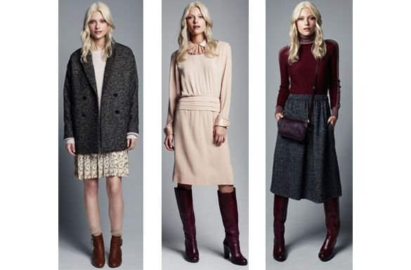 Dresses with Boots for Women Over 50