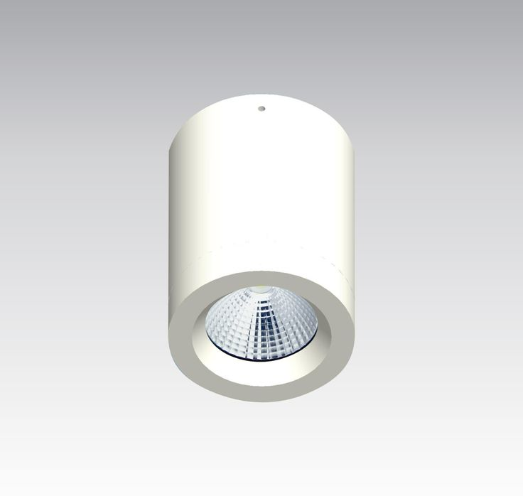 Surface Mounted #downlights  #Haneco #Lighting #LED #lights #commercial #office #home #decor #energyefficient