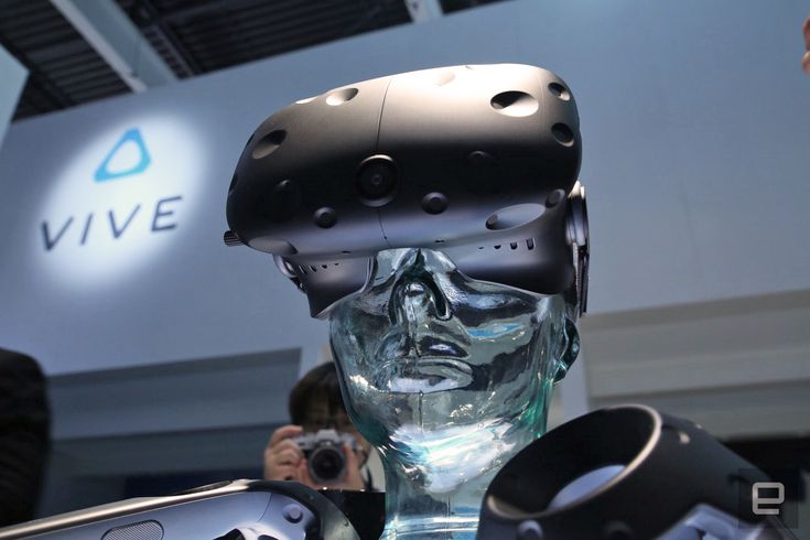 You can now pre-order HTC's Vive VR headset. If you passed on the Oculus Rift because you're dead set on owning HTC's Vive VR headset, your time has now come. The company has just opened pre-orders for the $799 bundle (€899 in Europe and £689 in the UK), which includes the Vive headset, two wand controllers, a couple of room scale movement sensors and three VR titles.