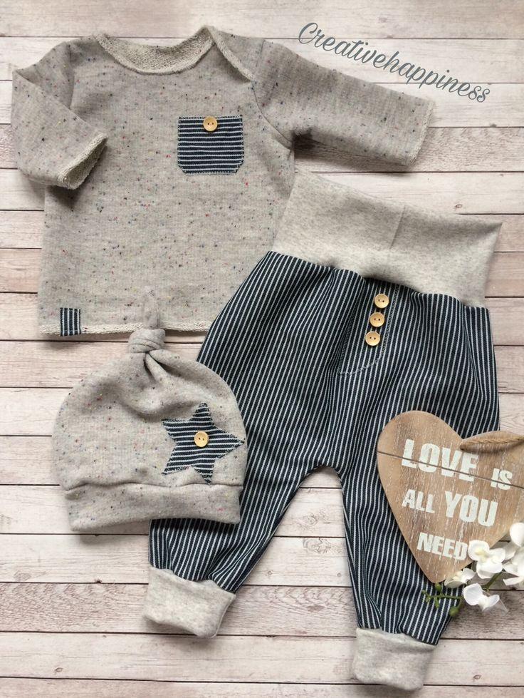 Kreativglück.9 – #BabykleidungSchlafen #BabykleidungStricken #BabykleidungVerpa…