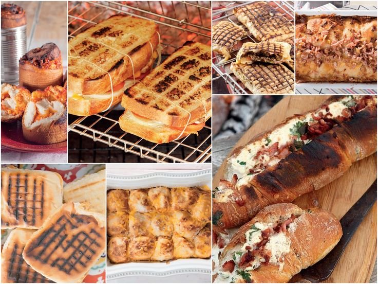 The humble 'braaibroodjie' is such an underrated treat! We guarantee these tasty breads...